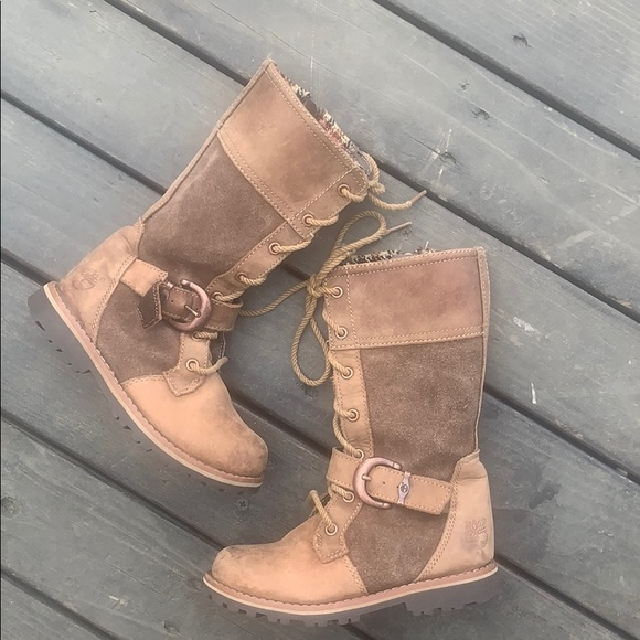 Timberland Shoes   Little Girls Boots
